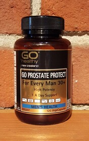 Prostate Manager 120 save $13.00