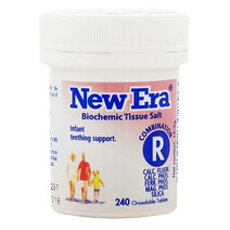 New Era R tissue salts
