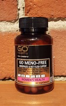 Meno Free  Special on 60's