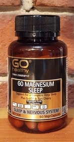 Magnesium Sleep  60